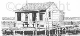 Bay House No.6